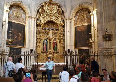 4. Iglesia Sagrario