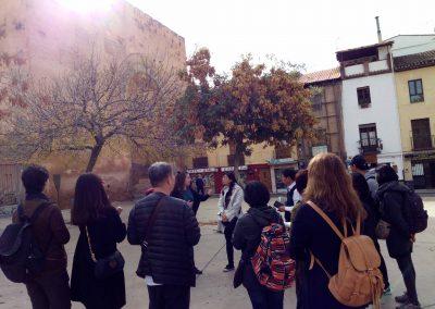 5. Puerta Elvira